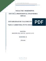 Facultad Ingenieria Uap