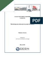 CEGN 100524 - Metodologia de Projeto de Estaleiro