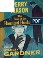 18- The Case of the Haunted Husband - Erle Stanley Gardner