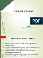 CA OVARIO