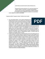 Fragmentos Del Libro Imaginarios Urbanos - Néstor García Canclini