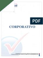Corporativo Cadena Punto Azul