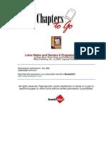 9780764526114 Chapter 4 Application Building Blocks