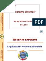 Sisexp Arquitectura-motor de Inferencia Ok