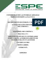 Informe 1 Automatizacion Final
