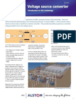 Voltage Source Converter Introduction to VSC Technology.fr-fR