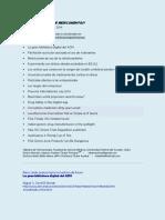 Correo Sobre Medicamentos Vol 8 (27) Julio 4, 2014