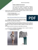 Branding Personal de Fravacc