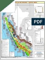 Mapa Metalogenético Del Perú 2010 Acosta Et Al