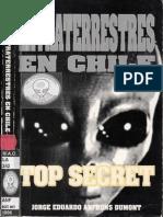 Biblioteca m.a.o. La-242 Extraterrestres en Chile