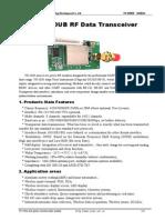 APM 1020 Manual