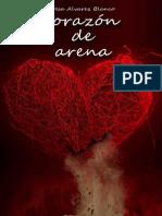 Corazón de Arena-Teresa Álvarez Blanco