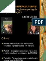 DIÁLOGOS INTERCULTURAIS