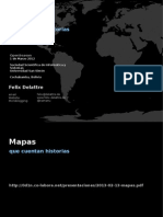 Mapas Bolivia