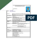 Contoh Resume Bahasa Melayu Contoh Resume contoh resume bahasa melayu photo  Bahasa Melayu Kertas    ms  e     eb