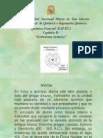 Estructura atomica.ppt