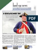 Island Eye News - July 4, 2014