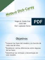 Modelo Dick-Carey 1