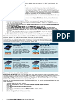 Windows 2000/XP/Server 2003/Vista Solutions for PCMCIA SRAM and Linear Flash PC Cards