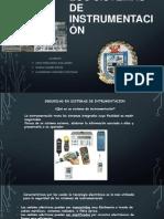 Expo de Seguridad en Los Sistemas de Instrumentación