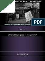 evangelismweb