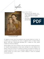 Rococo Inglés