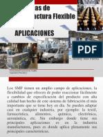 Aplicaciones de SMF