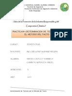 Inf de Edafologia 111 Textura
