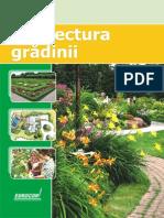 Ectie Demo Arhitectura Gradinii