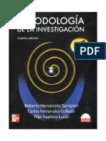 ENFOQUE CUALIT Metodología de La Investigación - H F Y B 4ta Ed 2006
