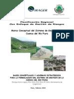 Cuenca Piura Geologia