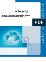 Web Service Security