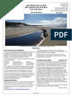 201407 Newsletter