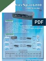wirespan5200