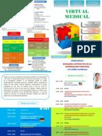 Diptico Investigacion en Salud-2014