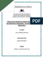 Informe de Interciclo HVCM