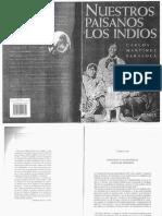 Nuestros Paisanos los indios.pdf