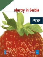 Fruit Industry in Serbia