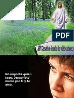 08 El Camino Hacia La Vida Eterna