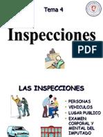 Tema 4 Inspecciones