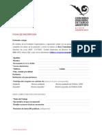 2013 Fo Congresotango Ficha Inscripcion (1)