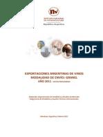 Exportaciones_granel_2011