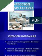 Infecc. Hospital .Arreglo
