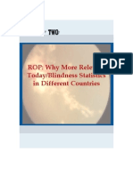 Chapter-02_ROP Why More Relevant Today Blindness Statistics in Different Countries