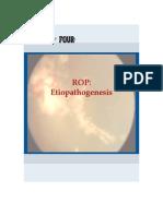 Chapter-04 ROP Etiopathogenesis