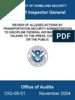 Report of Depart Me Unit | Bureau Of Alcohol | Special Agent