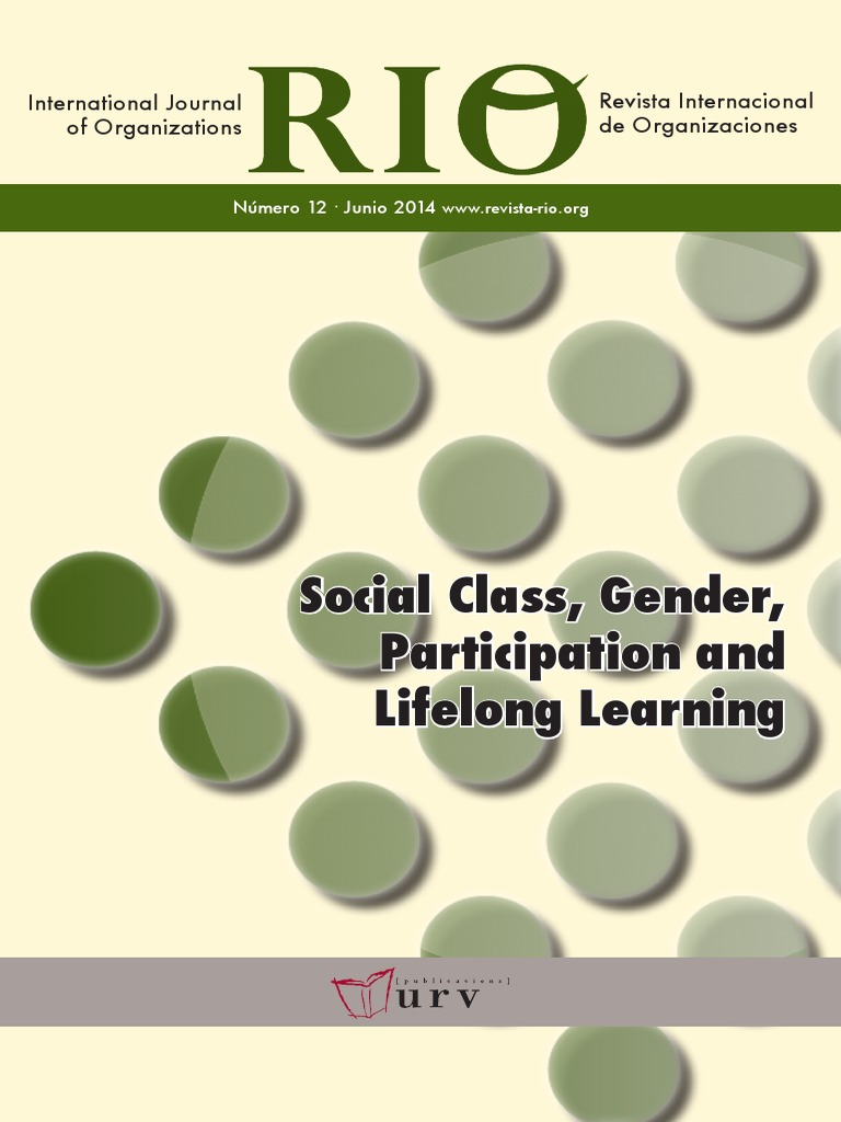 RIO Journal-Glas Project   Academic Degree   Vocational Education