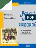 Gil, Daniel y Sandino Núñez - Por Qué Me Has Abandonado