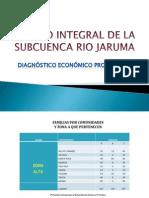Manejo Integral Subcuenca Rio Jaruma