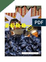 Issue #Zero